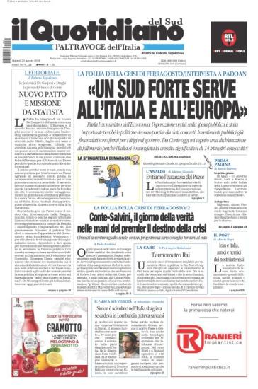 L'Altravoce dell'Italia